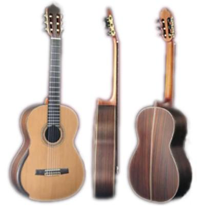 najdroższe gitary klasyczne dostępne na rynku światowym