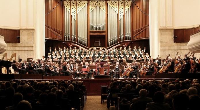 jak sie zachowac w filharmonii